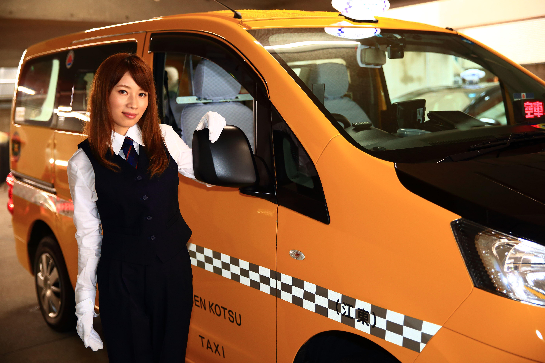 【未経験者歓迎!】入社祝い最大45万円!12ヶ月間月収30万円保証!タクシードライバー大募集!