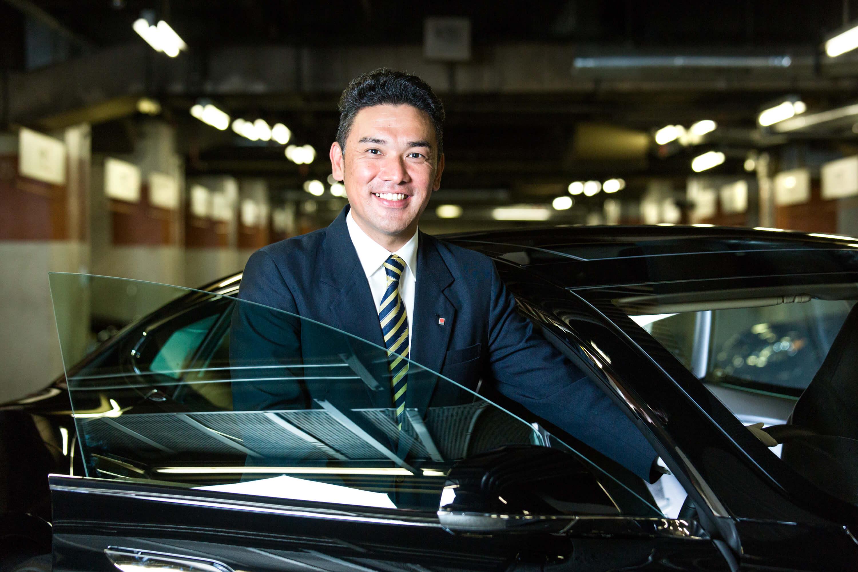 【お客様は世界的VIP】TOKYOアテンダント(ハイヤードライバー)年収600万円も目指せます。