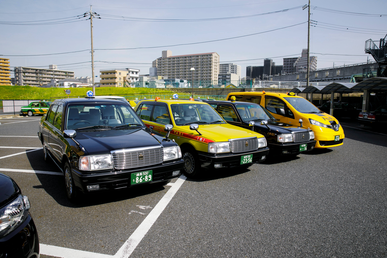 【未経験者歓迎/研修制度充実/営業収入県内トップクラス!】タクシードライバー募集
