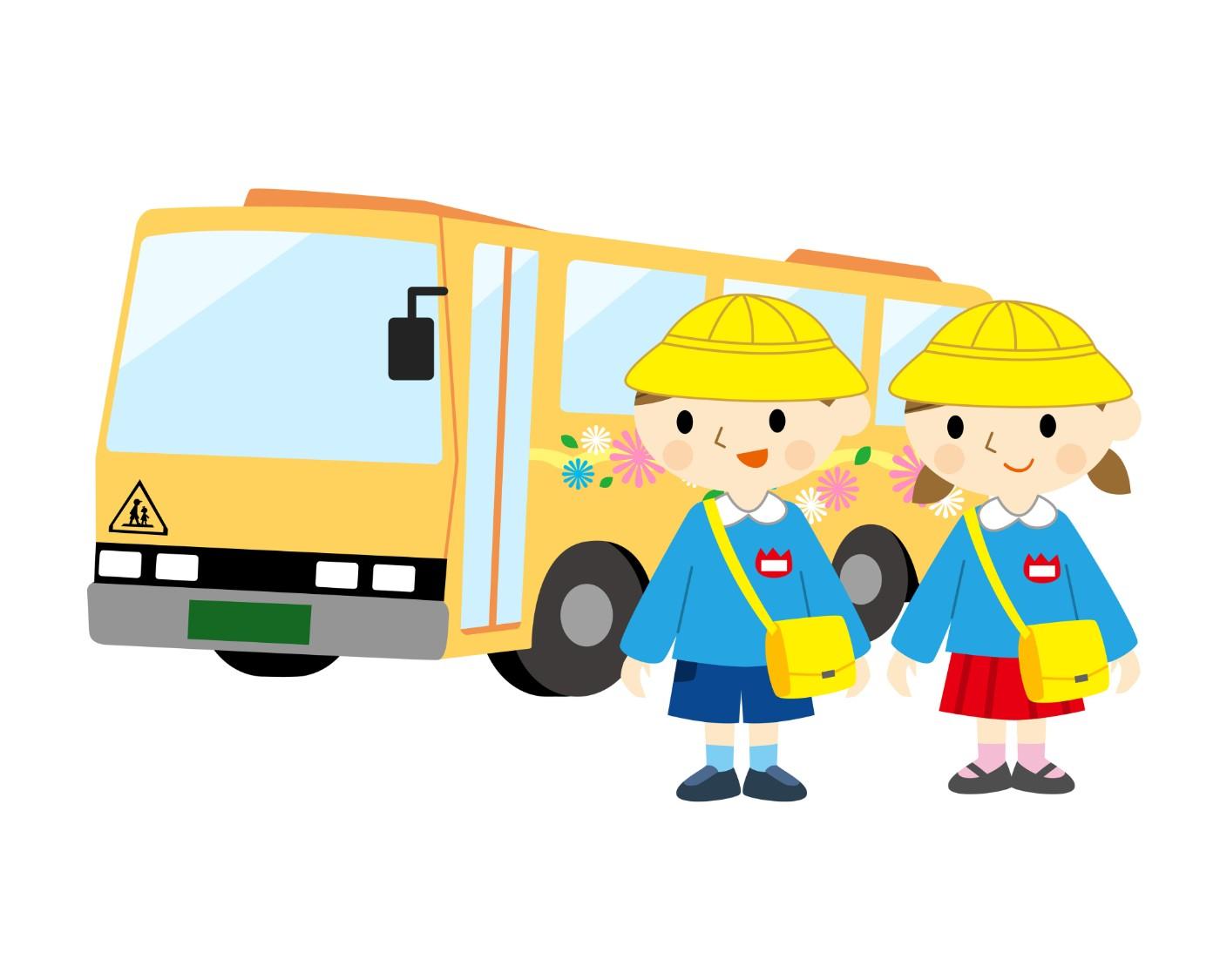 幼稚園送迎バス運転手の仕事/ドライバー・運転手の求人/転職ならジョブ
